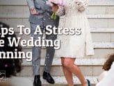 3 Helpful Tips to Reduce Stress When Planning Your Wedding