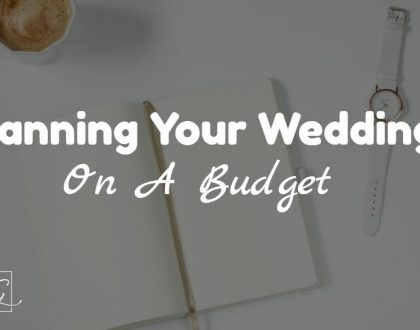 How to Successfully Plan Your Dream Wedding on a Budget